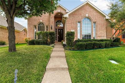 Dallas County, Denton County Single Family Home For Sale: 8915 Lakewood Drive