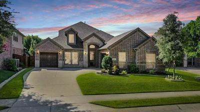 Rockwall Single Family Home For Sale: 209 Chatfield Drive