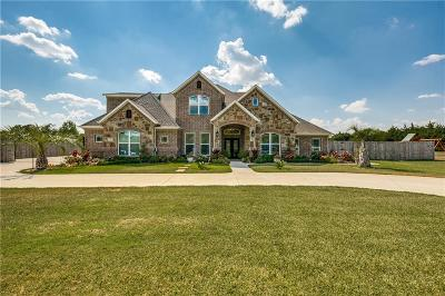 Red Oak Single Family Home For Sale: 103 Rugged Drive