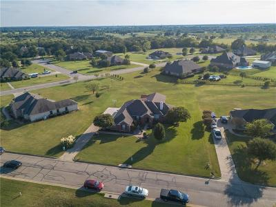 Joshua Single Family Home For Sale: 3004 Glenwood Drive