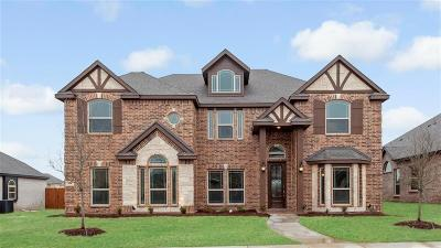 Waxahachie Single Family Home For Sale: 414 Harvest Grove Drive
