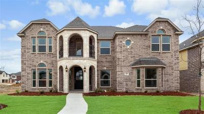 Waxahachie Single Family Home For Sale: 413 Harvest Grove Drive