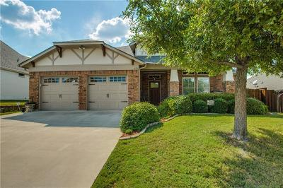 Benbrook Single Family Home For Sale: 8916 Armstrong Court