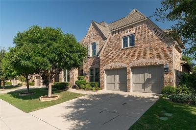 Mckinney Single Family Home For Sale: 6500 Orchard Park Drive