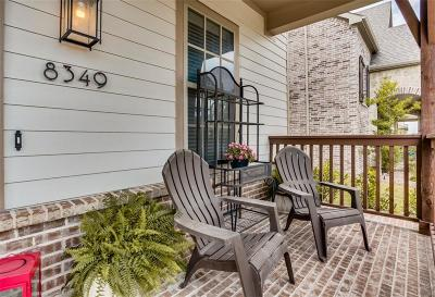Frisco Single Family Home For Sale: 8349 Kentland Drive