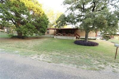 Alvarado Single Family Home For Sale: 5806 County Road 319