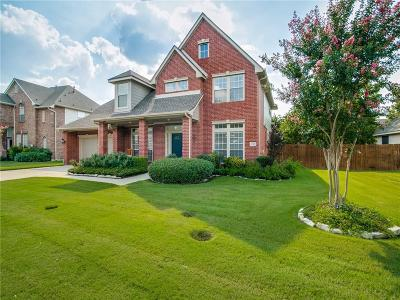 Grapevine Single Family Home For Sale: 2709 Cliffwood Drive