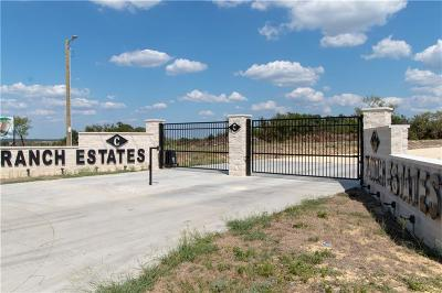 Stephenville Residential Lots & Land For Sale: Lot 1 Collier Ranch Road