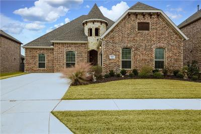 Little Elm Residential Lease For Lease: 744 Sandbox Drive