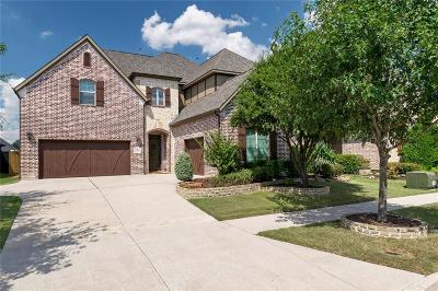 Frisco Single Family Home For Sale: 14768 Ireland Lane