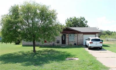 Eastland TX Single Family Home For Sale: $89,900