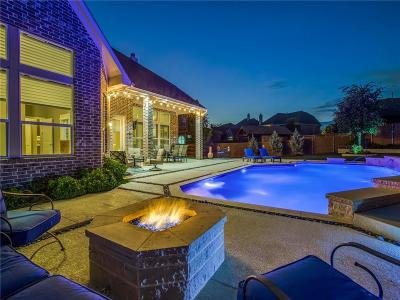 Frisco Single Family Home For Sale: 6688 Excelsior Place