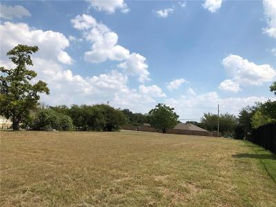 Dalworthington Gardens Residential Lots & Land For Sale: 3210 Sieber Drive