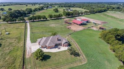 Farm & Ranch For Sale: 19060 County Road 324