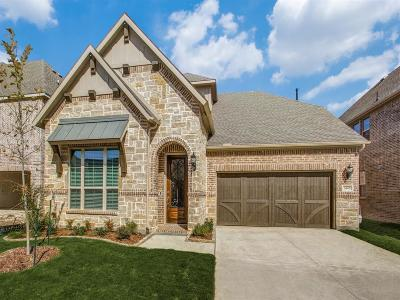 Irving Single Family Home For Sale: 3445 Begonia Lane