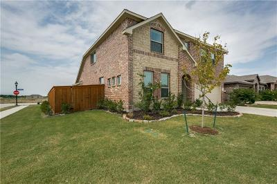 Forney Single Family Home For Sale: 3301 Manzanilla Lane