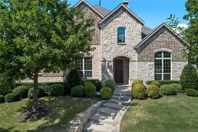 Frisco Single Family Home For Sale: 13696 Thornton Drive