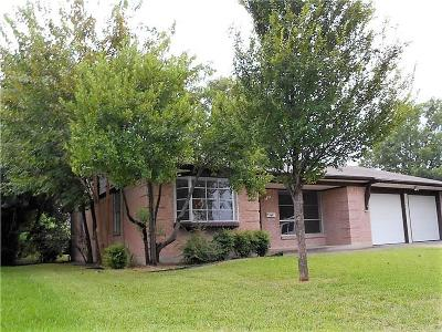 Richardson  Residential Lease For Lease: 1315 Belaire Drive