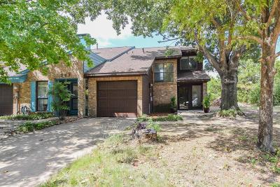 McKinney Townhouse For Sale: 249 McCarley Place