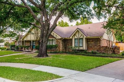 North Richland Hills Single Family Home For Sale: 6501 Boulder Court