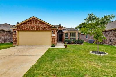 Single Family Home For Sale: 1108 Cheyenne Drive