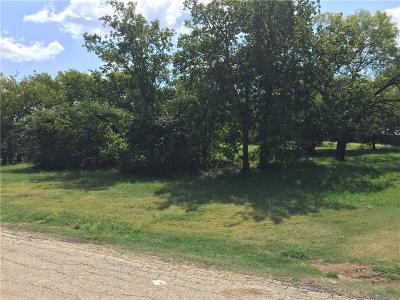 Denton County Residential Lots & Land For Sale: 401 Scott Lane