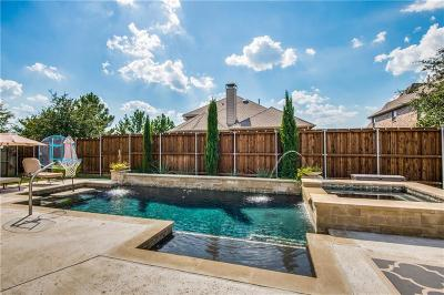 Prosper Single Family Home For Sale: 1111 Kirkwood Lane