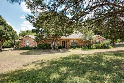 Duncanville Single Family Home For Sale: 422 Softwood Drive