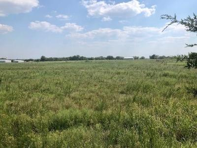 Denton County Residential Lots & Land For Sale: Tbd Belz Road