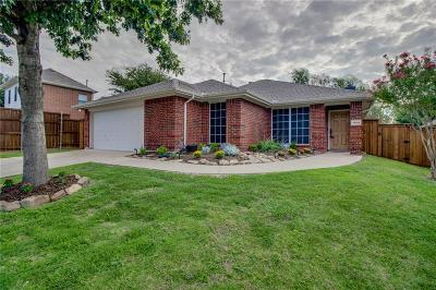 Wylie Single Family Home For Sale: 1904 Brookstone Drive