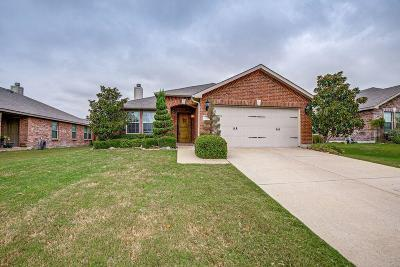 Fate Single Family Home For Sale: 513 Blue Sage Drive