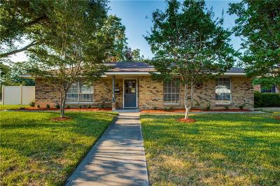 Duncanville Single Family Home Active Option Contract: 302 W Davis Street