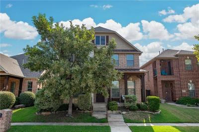 Lewisville Single Family Home For Sale: 1576 Barksdale Drive