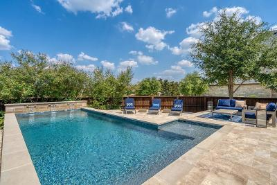 Southlake Single Family Home For Sale: 424 Orleans Drive