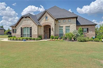 Midlothian Single Family Home For Sale: 5061 Judy Drive
