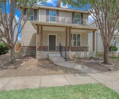McKinney Single Family Home For Sale: 6908 Wind Row Drive