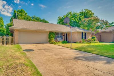 Single Family Home For Sale: 9536 Larchwood Drive