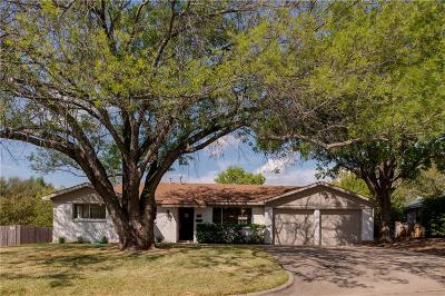 Euless Single Family Home For Sale: 900 Royce Drive
