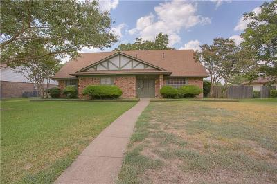Richardson Single Family Home For Sale: 34 Green View Circle