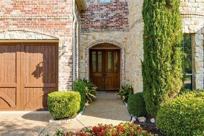 Plano Single Family Home For Sale: 7017 Brook Forest Circle