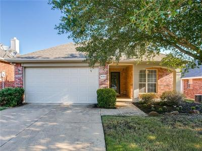 Sachse Single Family Home For Sale: 6311 Holly Crest Lane