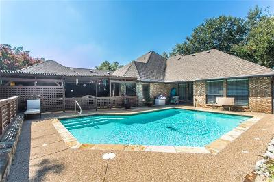 North Richland Hills Single Family Home For Sale: 5008 Skylark Court