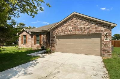 Collin County Single Family Home For Sale: 445 Kerens Street