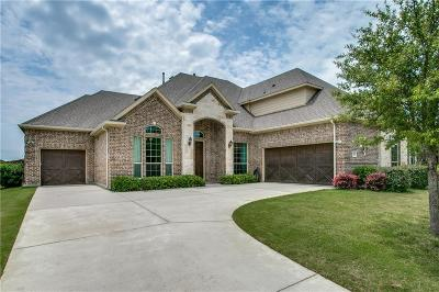 Prosper Single Family Home For Sale: 1300 Amistad Drive