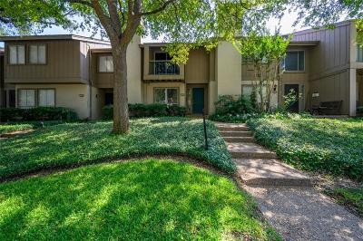 Townhouse For Sale: 11822 Leisure Drive