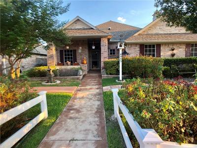 Benbrook Single Family Home For Sale: 4045 Brookdale Road