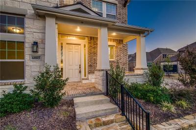 Mckinney  Residential Lease For Lease: 6005 Dr Kenneth Cooper Drive