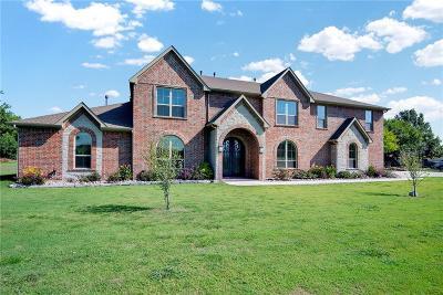 Single Family Home For Sale: 1540 Holyoak Lane