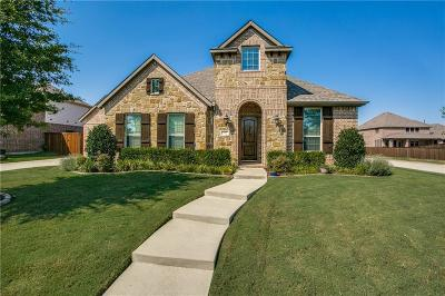Murphy Single Family Home Active Option Contract: 302 Whitewing Lane