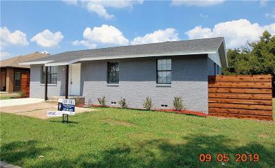 Royse City, Union Valley Single Family Home For Sale: 1000 Joe Bailey Street
